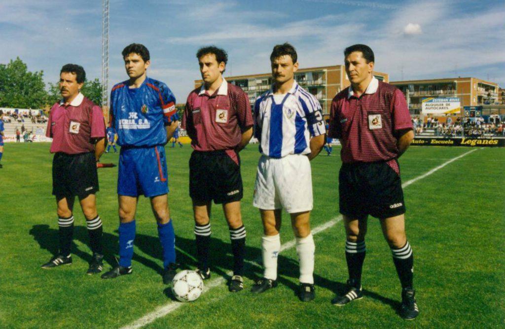 CD Leganés-Getafe CF, un derbi único en el mundo