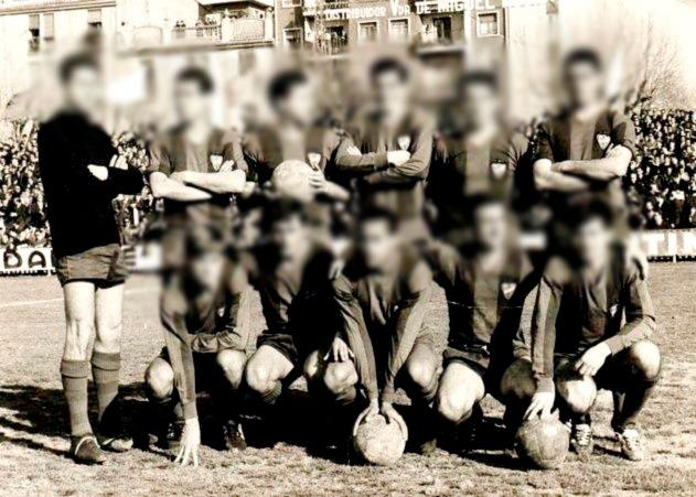 Mejor 11 histórico del Levante Unión Deportiva