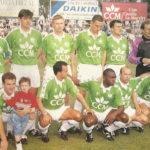 Cuando el CD Toledo estuvo a punto de ascender a Primera División