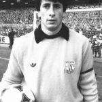 El primer extranjero en la historia del Athletic Club que jugaba con jerseys que le cosía su tía
