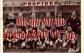 Cuando el CD Logroñés fue filial del Real Valladolid