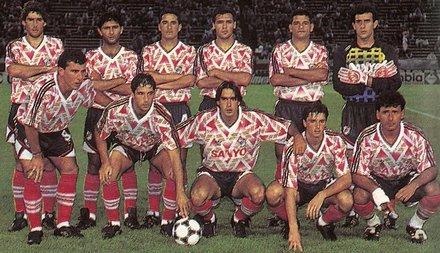 Camiseta River Plate Sanyo