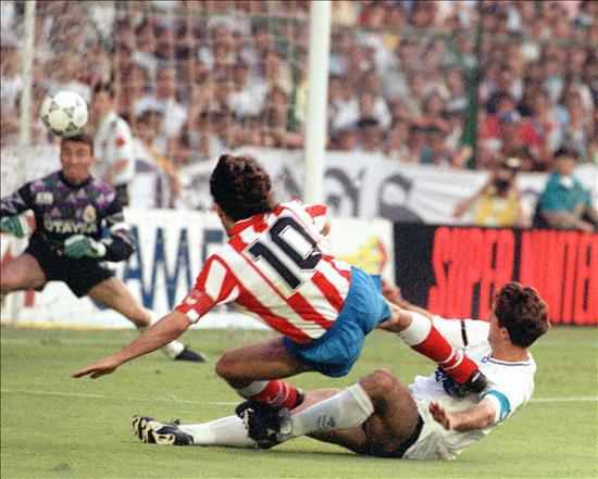 Final de Copa de 1992