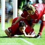 Algunas de las celebraciones de goles más polémicas de la historia