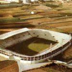 ¿Por qué al estadio del Levante le falta un trozo en una de sus gradas?