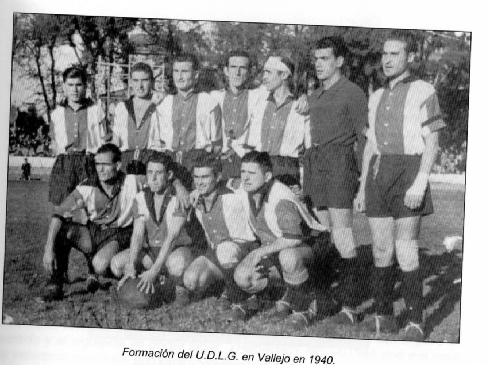 Unión Deportiva Levante Gimnástico