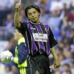 Shoji Jo, el primer japonés en debutar en la Primera División española