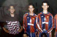 Fotos del pasado que algunos futbolistas no quisieran haberse hecho jamás
