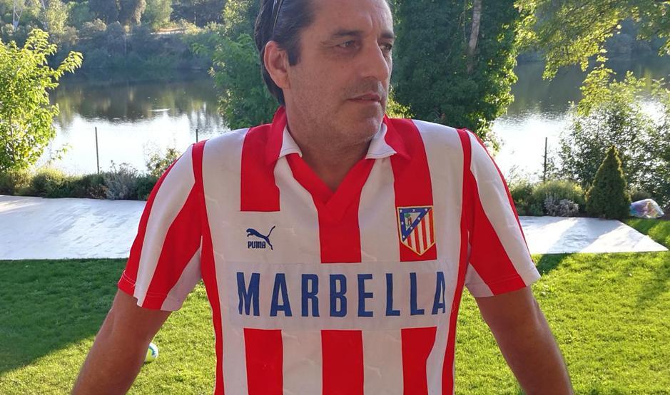 Atlético de Madrid Marbella