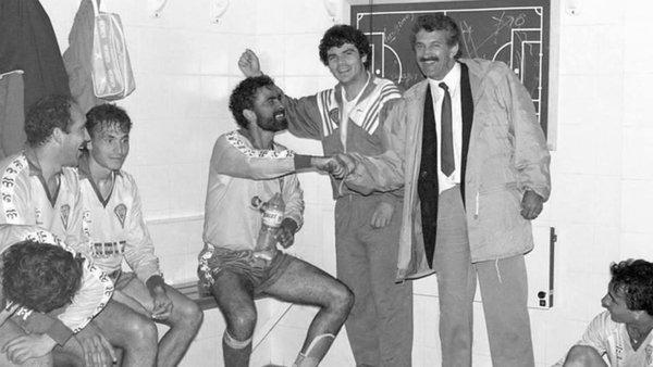 David Vidal en el Cádiz CF