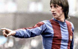 Valdano y su anécdota con Cruyff