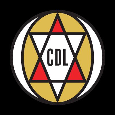 Escudo del CD Logroñés