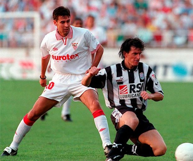 Tsartas Sevilla
