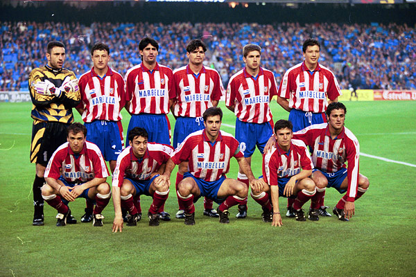 Lubo Penev Atlético