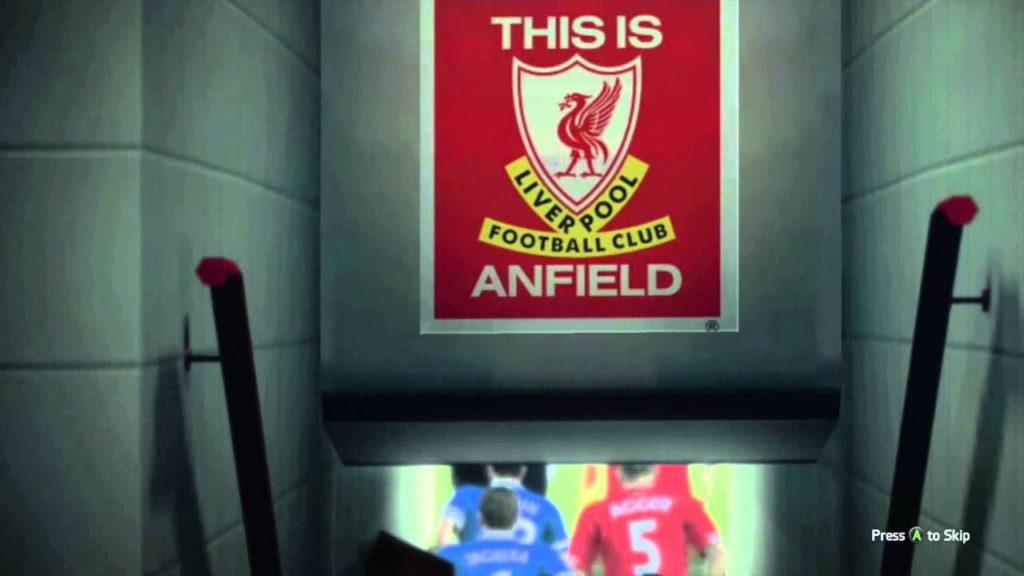 Cuando Anfield era la casa del... ¡Everton!