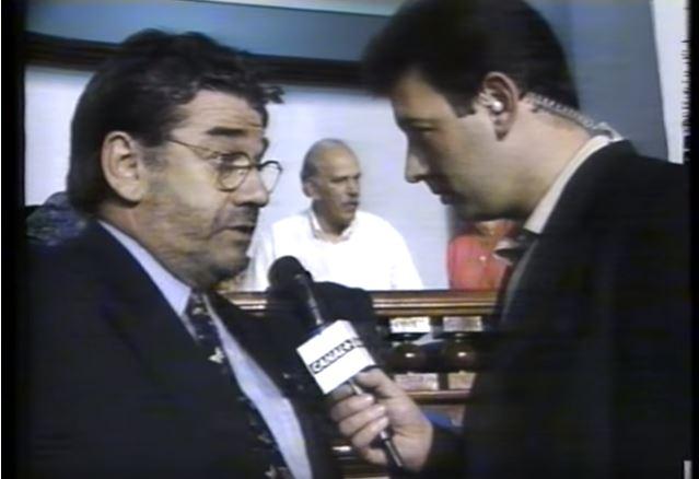Javier Pérez Tenerife