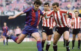 El récord de Julio Salinas que ningún otro jugador ha logrado superar en la historia de la Liga