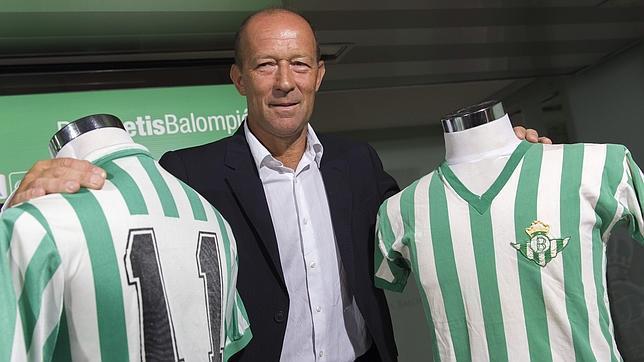 Calderón Real Betis