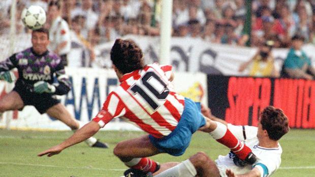 Final Copa 1992