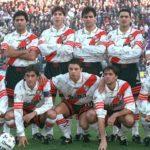 El mejor 11 de la historia de River Plate