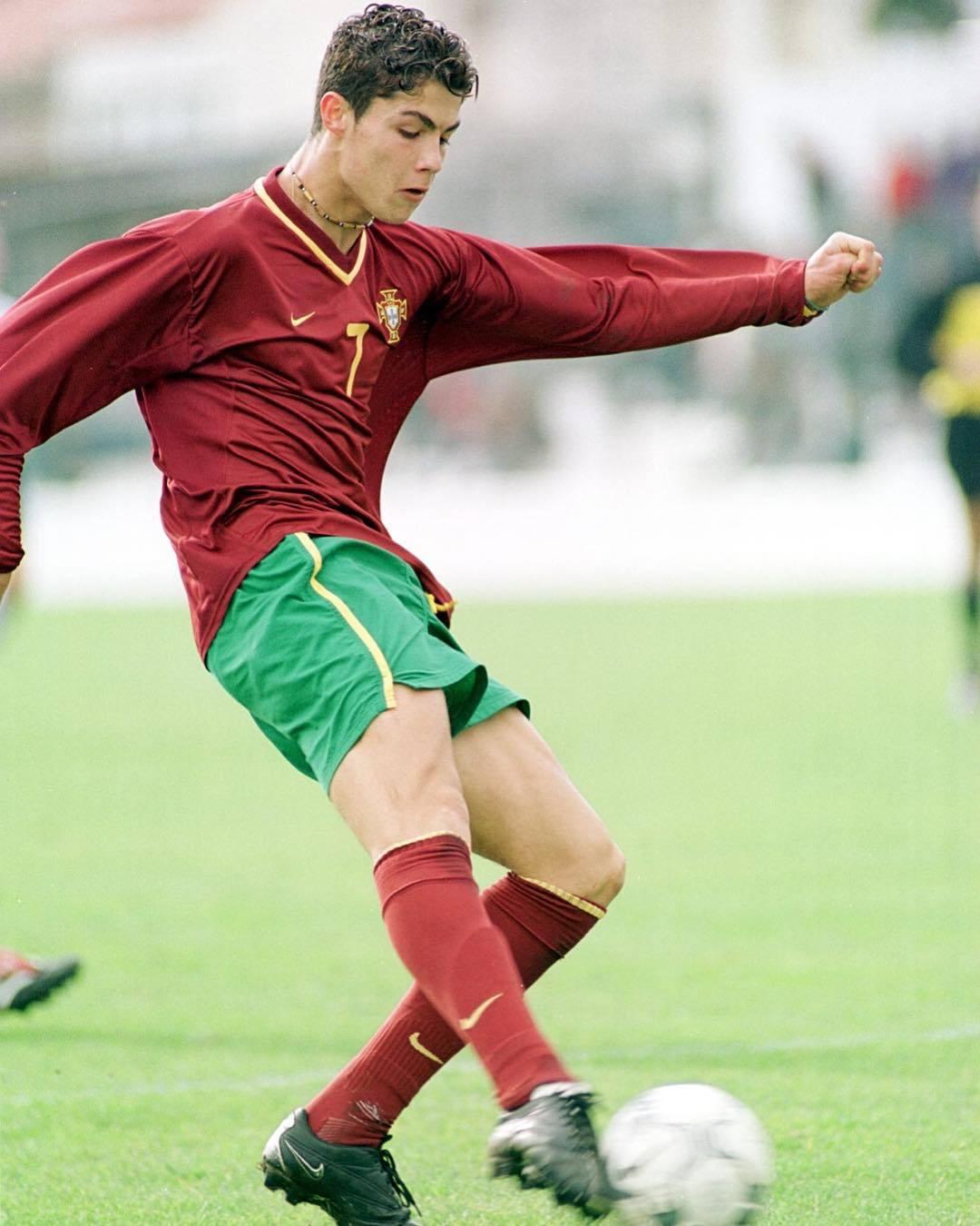 Cristiano Portugal