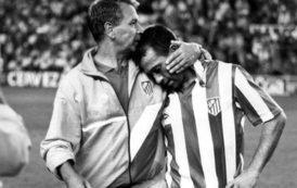 De la humillación madridista a Pizo Gómez a la venganza posterior de Luis Aragonés