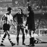 El puñetazo de Villar a Cruyff que le costó 100.000 pesetas de multa