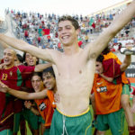 Cuando el Málaga declinó el fichaje de Cristiano Ronaldo