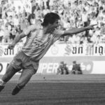 Cuando el Málaga descartó a Juanito por ser demasiado bajito