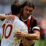 Los cuatro jugadores con más de 600 partidos en la Serie A italiana