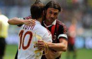 Los futbolistas con más partidos jugados en la Serie A