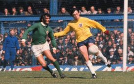 El famoso gol anulado a George Best contra Inglaterra