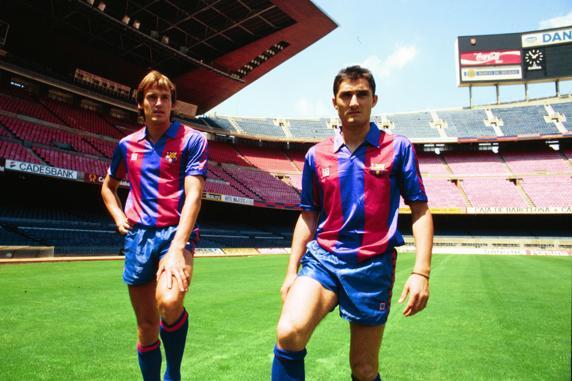 ¿Qué tienen en común Ernesto Valverde y Ladislao Kubala?