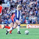 La historia del fichaje de Lauridsen por el Espanyol, ¿verdad o leyenda urbana?