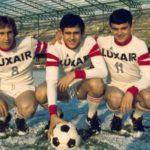 Cuando el Valencia CF y el Levante UD riñeron 'por culpa' de Michel Platini