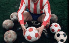 Enrique Porta, de no contar a ser 'Pichichi' de Primera División y leyenda del Granada CF