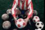 Futbolistas que pusieron de moda distintos accesorios y complementos