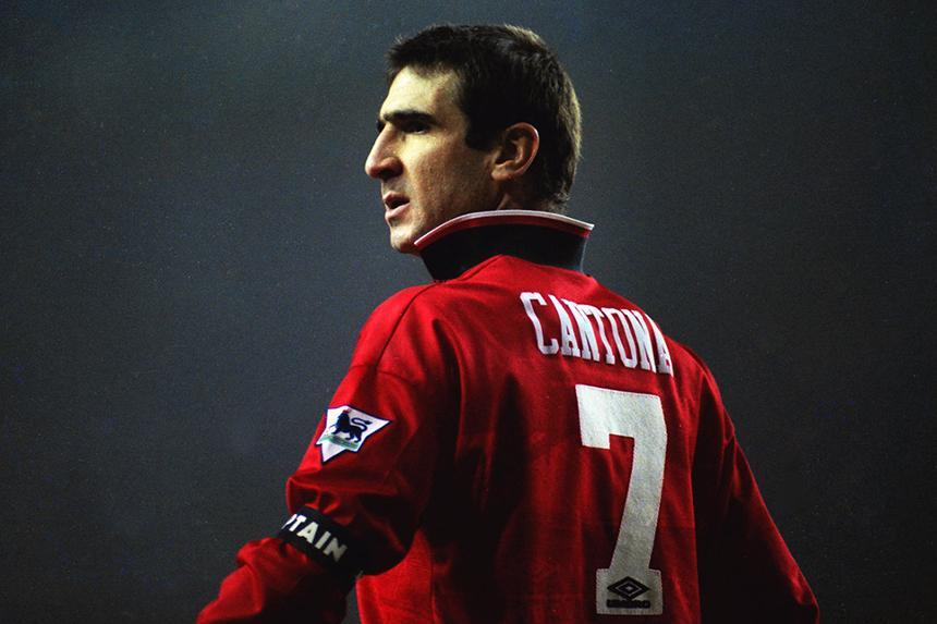 La emotiva carta de Eric Cantona en contra del modelo de fútbol actual