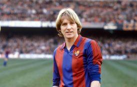 Los dos únicos futbolistas que han jugado en el Barcelona, Atlético y Real Madrid