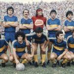 El mejor 11 de la historia de Boca Juniors