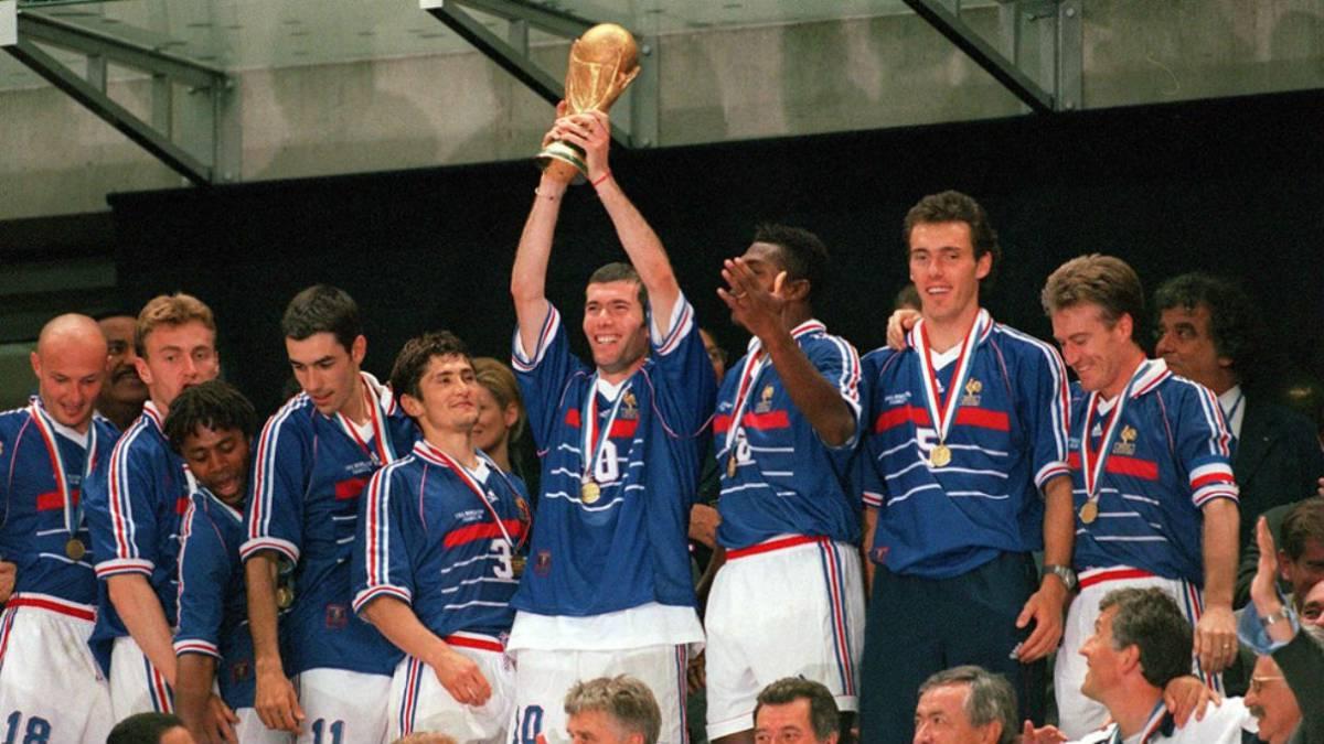 Francia 98