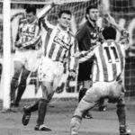 La mayor goleada de la historia del Real Sporting en Primera División