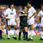 ¿Por qué a los árbitros de la Liga española se les conoce por sus dos apellidos?