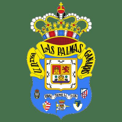 Escudo UD Las Palmas