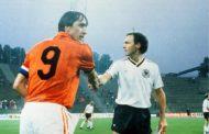 Johan Cruyff y Franz Beckenbauer, historia de una rivalidad que los unió para siempre