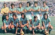 ¿Por qué el Real Betis Balompié viste de verdiblanco?