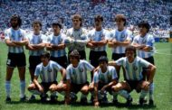 Mejor 11 histórico de la selección de fútbol de Argentina
