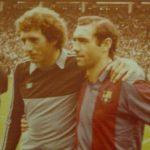 La heroica muerte de Jesús Castro, el mítico portero del Sporting