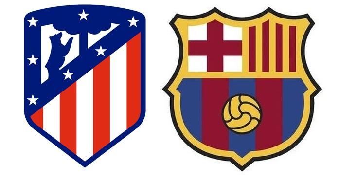 El fútbol moderno, de los escudos a los logos
