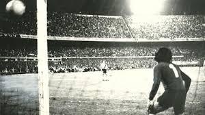 El gol de Suñé